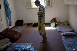 UN: Former Rebels Hold 7,000 Detainees in Libya