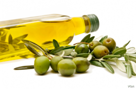 A small study suggests extra virgin olive oil may reduce the risk of breast cancer. (USDA/Creative Commons)