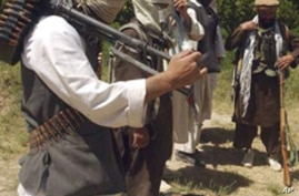 Q&A: An Alleged Taliban Impostor Reportedly Fools NATO, Karzai