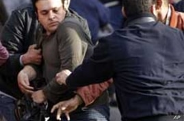 Rights Researcher Alarmed by Egyptian 'State' Violence