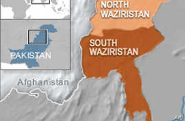 Suspected US Missile Strikes Kill 15 in Pakistan