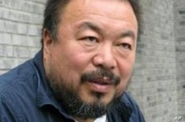 Beijing Unmoved by Donation Rush for Dissident Artist