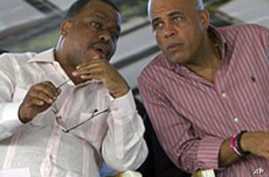 Haitian Prime Minister Garry Conille Resigns