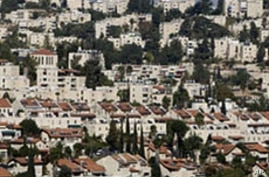 For Many Israelis, 1967 Borders Moot Point