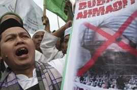 Analysts Say Links Between Radical Groups, Terrorists Are Growing in Indonesia