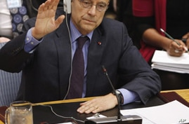 Libya Cease-Fire Draws Skepticism as Emergency Summit Planned in France