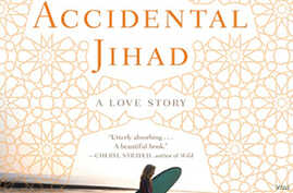 Author Krista Bremer's book My Accidental Jihad