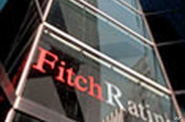 Major Banks Downgraded by Fitch Rating