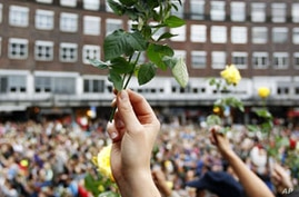 Norway Police Begin Releasing Names of Attack Victims