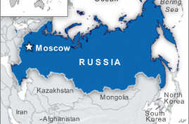 Foreign Workers in Russia Face Sudden Red-Tape Barrier