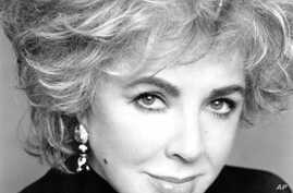 Elizabeth Taylor Remembered for Sultry Roles, Turbulent Life