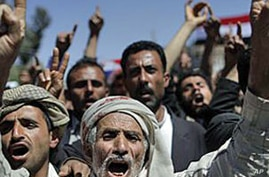 Yemen Opposition Not Interested in Unity Government