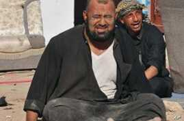 Scores Dead as Bombings Shake Iraq During Political Crisis