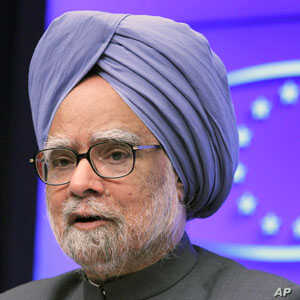 India's PM Defends Himself in Corruption Scandal