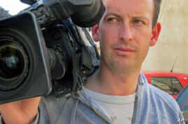 French TV Reporter's Death Highlights Journalism Dangers of Arab Spring