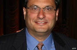 FILE - Ron Klain, new Ebola Czar appointed by President Obama.