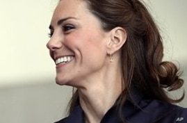 Kate Middleton Joins Church of England as Part of Marriage Preparations
