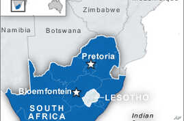 S. Africa Project Improves Treatment for Poor HIV-Positive Pregnant Women