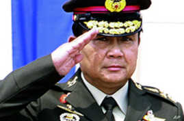 Thai Army Chief Issues Veiled Election Endorsement