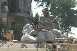 Common Threats Keep Egypt, US Relations Going