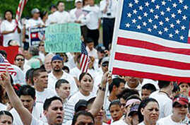 Census Data Shows America Quickly Looking More Hispanic