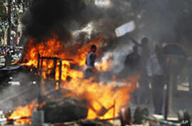 Senegal's Ruling Party Drops Constitutional Changes After Dakar Riots