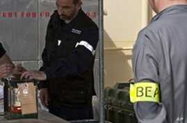 Second 'Black Box' Found From Air France 447