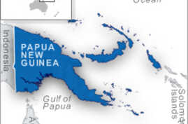 Papua New Guinea Makes Gains in AIDS Battle but Faces Challenges