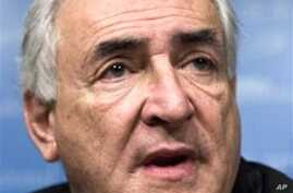 Strauss-Kahn's Political Fortunes in France Rise as Rape Case Unravels