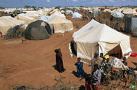 Insecurity Grows in Somali Refugee Camps in Horn of Africa