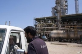 Oil Giants Look to Resume Libyan Production