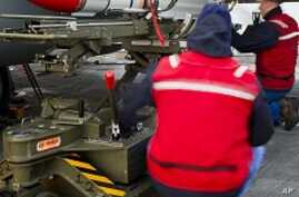 French Official Says Libyan Airspace 'Under Control'