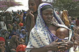 Somalia Central Government Condemns Militants' Famine Denial