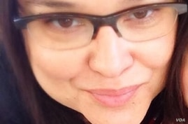 Ivonne Miranda is a child and family therapist at the Wendt Center for Healing and Loss.
