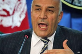 Afghan AG Calls for Annulment of Election Results