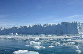Greenland, Antarctica Ice Sheets Shrinking Fast