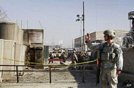 8 NATO Soldiers Killed Saturday in Afghanistan