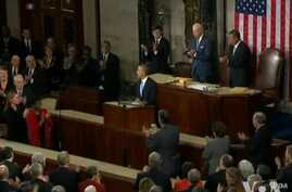 President Obama Promises Unilateral Action to Reduce Income Inequality