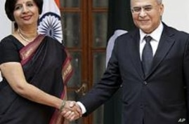 Terrorism to Dominate Agenda at Indo-Pakistan Foreign Ministers Meeting