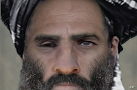 Afghan Taliban Denies Leader's Reported Death