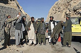 White House Prepares Afghan Policy Review
