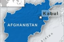 Afghan Suicide Bomber Kills 4, Wounds 100