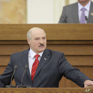 Analysts: Belarus Moves From Authoritarian to Totalitarian