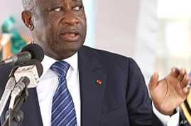 Gbagbo Surrender Stalls Over Refusal to Admit Electoral Defeat