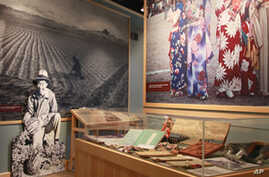 Japanese-American Internment Camp Site Reopens as Museum