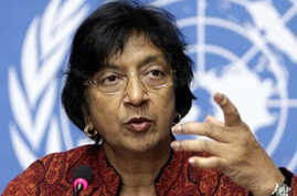 Human Rights Violations the Rule Not Exception in 2010