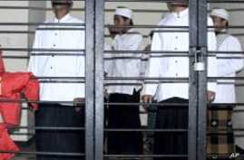 Rights Group Criticizes Indonesian Muslim Group Sentence