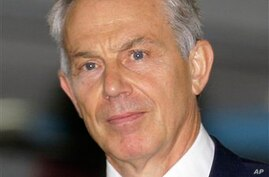 Blair Returns for Second Round in Iraq Inquiry