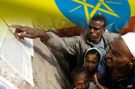 Ethiopian Opposition Says No Check on Vote-Count Mischief in Upcoming Election