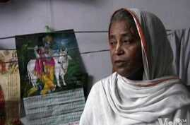India's Ostracized Widows Get Second Chance